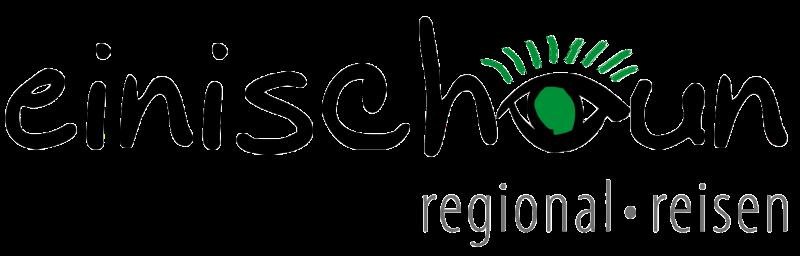 einischaun - regional reisen